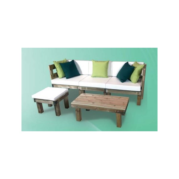 Set chill out set jardin set exterior set restaurante set lujo set madera set muebles - Muebles chill out ...