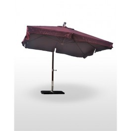 Parasol Madera Deluxe 3x3