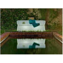 Sofa LED Menorca Bench